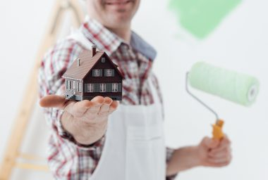 5 Renovations to Do Before Listing Your Home for Sale